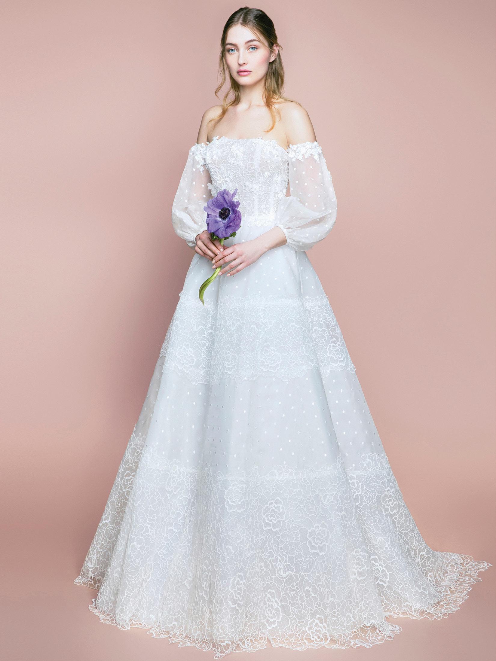 114a4a1ea1d5 Blumarine abiti da sposa