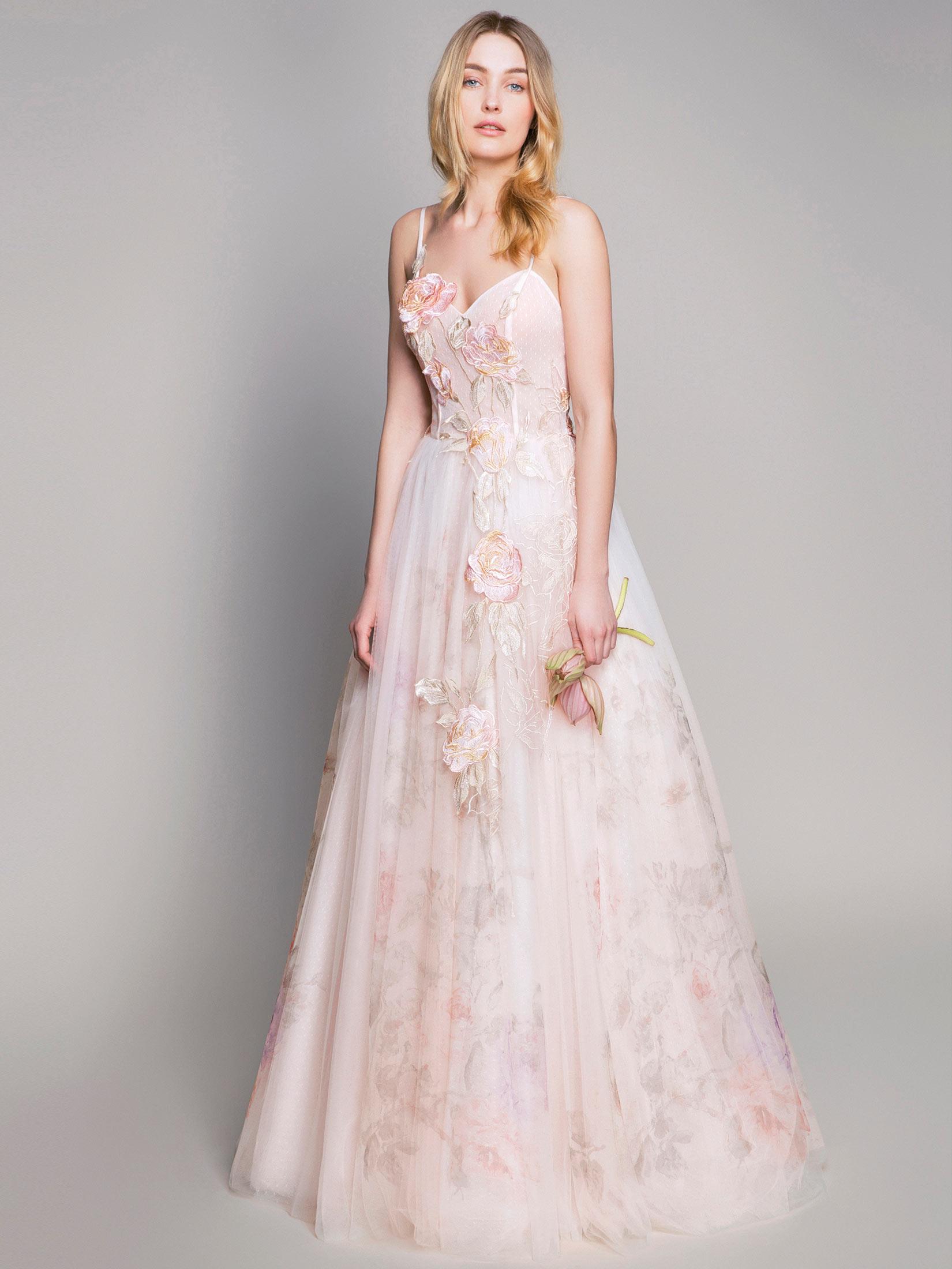 reputable site 64966 95799 Blumarine abiti da sposa