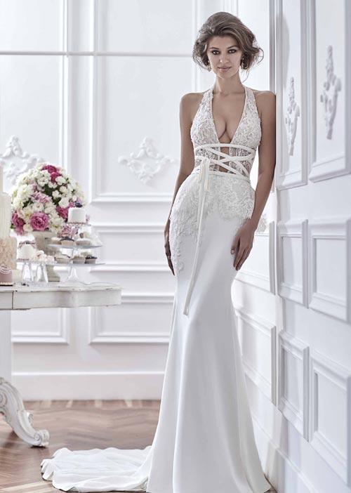 Prezzi abiti da sposa atelier signore