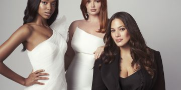 Pronovias Ashley Graham
